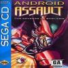 Juego online Android Assault: The Revenge of Bari-Arm (SEGA CD)