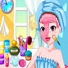 Juego online Bride Preparation Facial