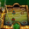 Juego online Jungle Air Hockey
