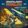 Juego online Bionic Commando (Nes)