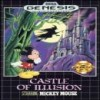 Juego online Castle of Illusion Starring Mickey Mouse (Genesis)