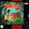 Juego online Disney's The Jungle Book (Snes)