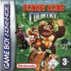 Juego online Donkey Kong Country (GBA)