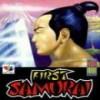 Juego online First Samurai (PC)