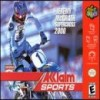 Juego online Jeremy McGrath Supercross 2000 (N64)