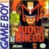 Juego online Judge Dredd (GB)