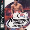 Juego online Knockout Kings 2000 (PSX)