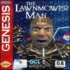Juego online The Lawnmower Man (Genesis)