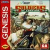 Juego online Soldiers of Fortune (Genesis)