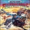 Juego online Sunset Riders (Genesis)