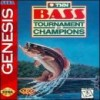 Juego online TNN Bass Tournament of Champions (Genesis)