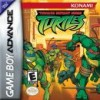 Juego online Teenage Mutant Ninja Turtles (GBA)