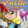 Juego online Puzzle Prince