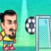 Juego online Super Soccer Noggins