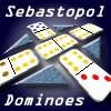 Juego online Sebastopol Dominoes