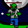 Juego online Halloween Blaster