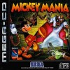 Juego online Mickey Mania: The Timeless Adventures of Mickey Mouse (SEGA CD)