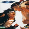 Juego online SVC Chaos: SNK vs Capcom (NeoGeo)