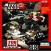 Juego online Metal Slug 5 (NeoGeo)