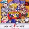 Juego online Magical Drop Pocket (NGPC)