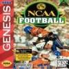 Juego online NCAA Football (Genesis)