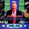 Juego online John Madden Duo CD Football (PC ENGINE CD)