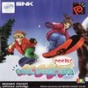 Juego online Cool Boarders Pocket (NGPC)
