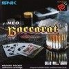 Juego online Neo Baccarat (NGPC)
