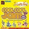 Juego online Cool Cool Jam (NGPC)