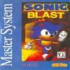 Juego online Sonic Blast (SMS)