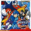 Juego online RockMan Battle and Fighters (NGPC)