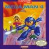 Juego online Mega Man 4 (NES)