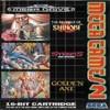 Juego online Mega Games 2 (Genesis)