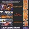 Juego online Mega Games 3 (Genesis)