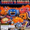 Juego online Ghosts 'n Goblins (AMIGA)