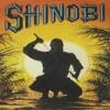 Juego online Shinobi (AMIGA)