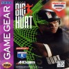 Juego online Frank Thomas Big Hurt Baseball (GG)