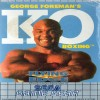 Juego online George Foreman's KO Boxing (GG)