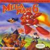 Juego online Mega Man 6 (NES)