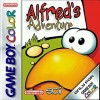 Juego online Alfred's Adventure (GB COLOR)