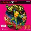 Juego online Battletoads (CD32)
