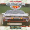 Juego online Toyota Celica GT Rally (Atari ST)
