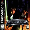 Juego online Star Wars: Masters of Teras Kasi (PSX)