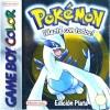 Juego online Pokemon edicion Plata (GBC)