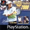 Juego online All Star Tennis 2000 (PSX)