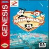 Juego online Animaniacs (Genesis)