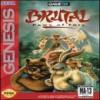 Juego online Brutal - Paws of Fury (Genesis)