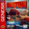 Juego online Foreman for Real (Genesis)