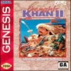 Juego online Genghis Khan II - Clan of the Gray Wolf (Genesis)
