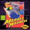 Juego online Marble Madness (Genesis)